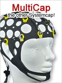 gorro EEG