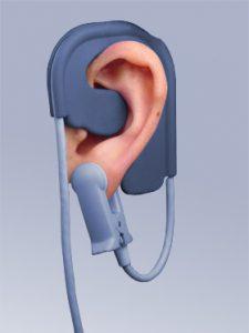 sensor de oreja