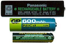 Baterías Electromedicina