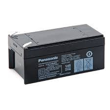 bateria panasonic